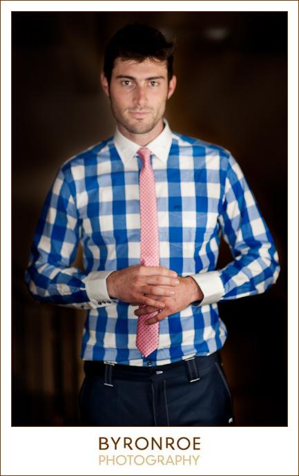 Fashionable Wedding Menswear by Collier in Portland Oregon 7