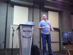 Jim Collins Keynote PartnerCon 2011